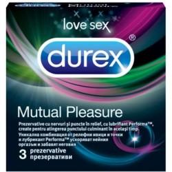 Prezervative Durex Mutual...