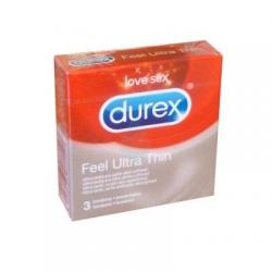 Prezervative Durex...